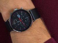 kwarcowy Zegarek męski Lorus Sportowe RM365FX9 - duże 4