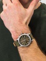 kwarcowy Zegarek męski Timex Allied TW2T75800 - duże 3