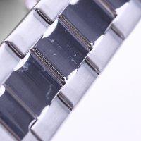 kwarcowy Zegarek męski Timex New England TW2R36700-POWYSTAWOWY - duże 6