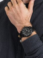 kwarcowy Zegarek męski Timex Port TW2U01800 - duże 3