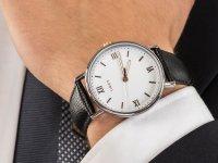kwarcowy Zegarek męski Timex Southview TW2T34700 - duże 4