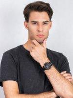 kwarcowy Zegarek męski Tommy Hilfiger Męskie 1710383 - duże 2