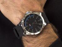 kwarcowy Zegarek męski Tommy Hilfiger Męskie 1791528 - duże 4