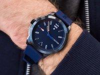 kwarcowy Zegarek męski Tommy Hilfiger Męskie 1791621 - duże 4