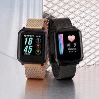 Marea B57002/6 zegarek męski Smartwatch