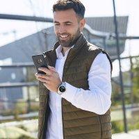 Marea B58004/1 zegarek sportowy Smartwatch