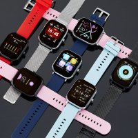 Marea B58006/1 zegarek męski Smartwatch