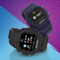 Marea B60002/2 zegarek męski Smartwatch
