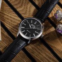 męski Zegarek klasyczny Epos Originale 3432.132.20.25.15 pasek - duże 10