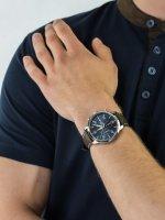 męski Zegarek sportowy Lorus Klasyczne RM353EX9 pasek - duże 3