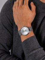 Delbana 41801.694.6.061 męski zegarek Como bransoleta