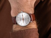 Doxa 171.10.021R.02 zegarek klasyczny D-Light