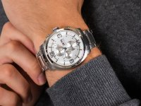 Tommy Hilfiger 1790970 zegarek fashion/modowy Męskie