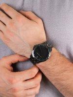 Armani Exchange AX2169 męski zegarek Fashion bransoleta