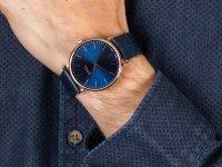 Doxa 173.90.201.03 zegarek klasyczny D-Light