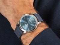 Lacoste 2010925 zegarek klasyczny Męskie