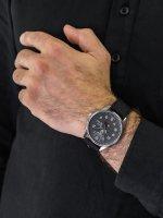 Pierre Ricaud P60037.5227QF męski zegarek Pasek pasek