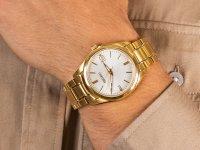 Seiko SUR314P1 zegarek klasyczny Classic