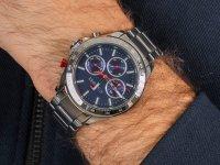 Tommy Hilfiger 1791228 zegarek fashion/modowy Męskie