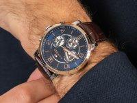 Tommy Hilfiger 1791290 zegarek fashion/modowy Męskie