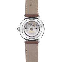 Michel Herbelin 1647/AP16BR męski zegarek Inspiration pasek