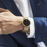 Michel Herbelin 19416/BP14N zegarek męski Epsilon