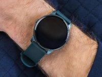 niebieski Zegarek Rubicon Pasek RNCE40DIBX01AX - duże 4