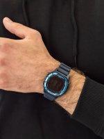 niebieski Zegarek Timex Command TW5M35500 - duże 3