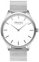 Zegarek Obaku Denmark  V260LXCIMC