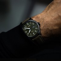 Oris 01 752 7760 4287-SET zegarek męski Big Crown ProPilot