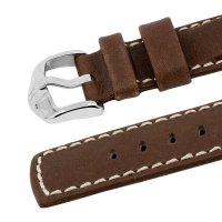 Zegarek męski Hirsch 14502110-2-20 - duże 2