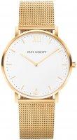Zegarek Paul Hewitt  PH-SA-G-ST-W-4M