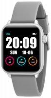 Zegarek damski Rubicon Smartwatch RNCE57SIBX05AX