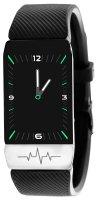 Zegarek unisex Rubicon Smartwatch RNCE60BIBX01BX