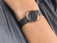 różowe złoto Zegarek Bering Classic 13426-369 - duże 4