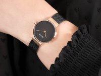 różowe złoto Zegarek Bering Classic 14526-166 - duże 4