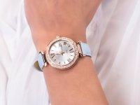różowe złoto Zegarek Casio Sheen SHE-4057PGL-7BUER - duże 4