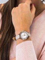 różowe złoto Zegarek Lorus Klasyczne RG292NX9 - duże 3