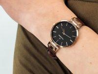 różowe złoto Zegarek Mockberg Original MO115 - duże 4