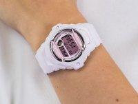 różowy Zegarek Casio Baby-G BG-169M-4ER - duże 4