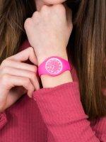 różowy Zegarek ICE Watch ICE-Ola Kids ICE.014430 - duże 3