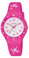 Zegarek dla dziewczynki Lorus Dla dzieci RRX55GX9