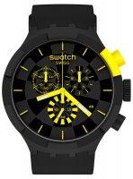 Zegarek męski Swatch Big Bold SB02B403