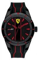 Zegarek męski Scuderia Ferrari Red Rev SF 0830481 RED REV