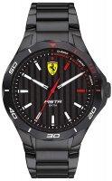 Zegarek Scuderia Ferrari  SF 830763 PISTA