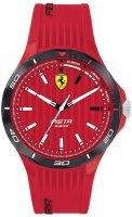 Zegarek Scuderia Ferrari  SF 830781 PISTA