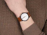 Skagen SKW6374 męski zegarek Signatur pasek
