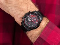 smartwatch z bluetooth Casio EDIFICE Premium EQB-1000HR-1AER - duże 4