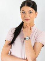 sportowy Zegarek srebrny Joop Bransoleta 2022845 - duże 2