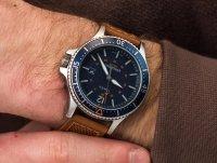 sportowy Zegarek srebrny Timex Expedition TW4B15000 - duże 4